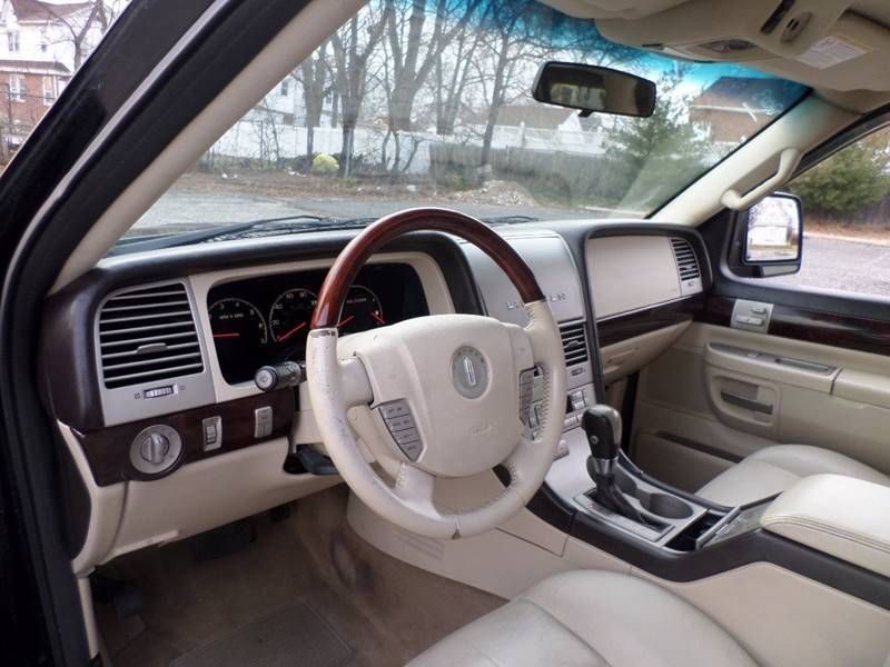 2003 Used Lincoln Aviator LUXURY / 4.6L V8 at Contact Us Serving ...