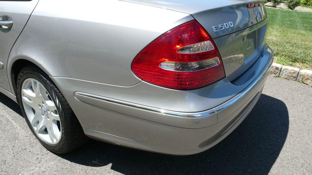 2003 mercedes benz e class e500 4dr sedan 5 0l sedan for for 2003 mercedes benz e class e320