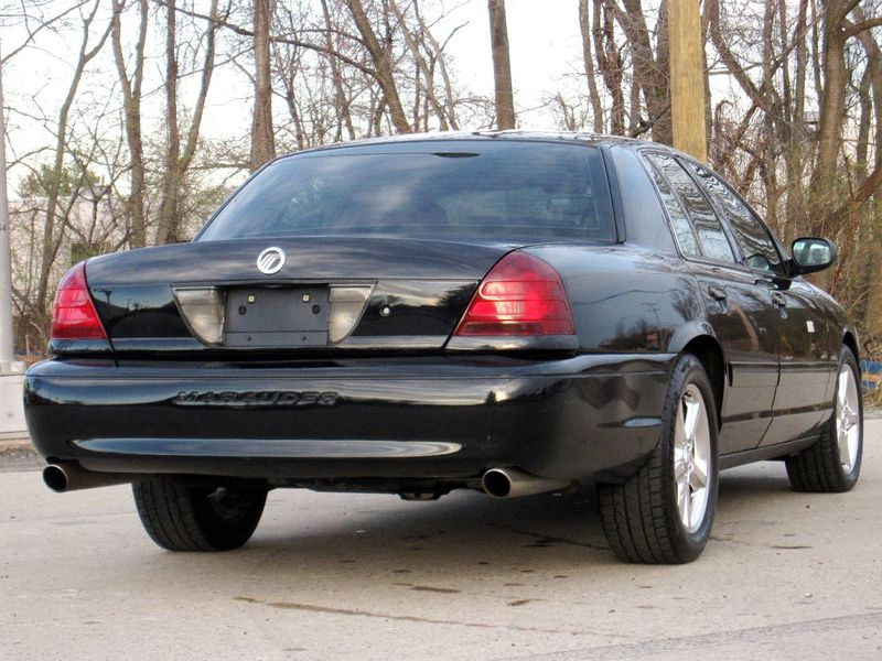 2003 Mercury Marauder 4dr Sedan - 19932162 - 14