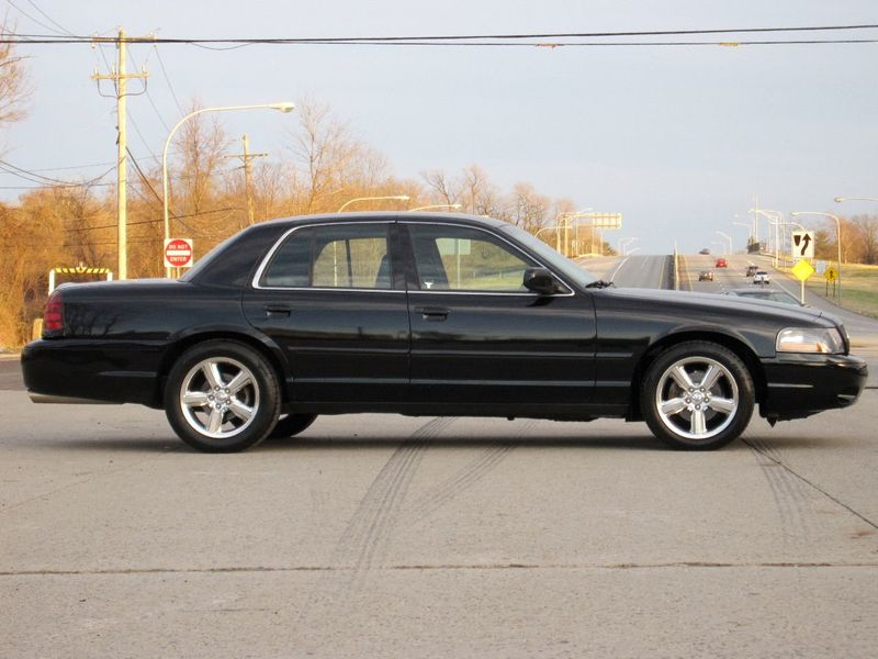 2003 Mercury Marauder 4dr Sedan - 19932162 - 6