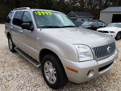 2003 Mercury Mountaineer - 4M2DU86K53UJ14225
