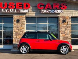 2003 MINI Cooper Hardtop 2 Door - WMWRC33423TE16276