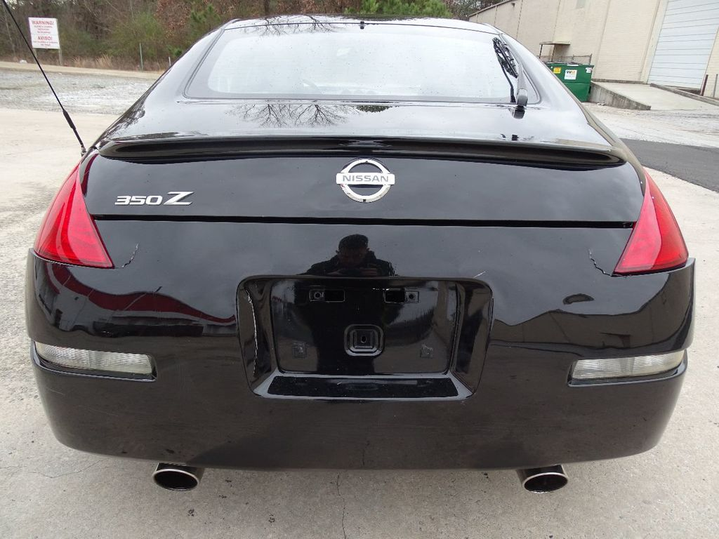 2003 used nissan 350z 2dr coupe touring manual trans at one and only rh oneandonlymotors com 2004 nissan 350z user manual 2003 nissan 350z user manual