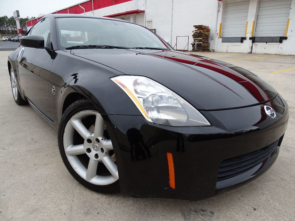 2003 Nissan 350z Engine Schematics Wiring Library 2dr Coupe Touring Manual Trans 15850817 2