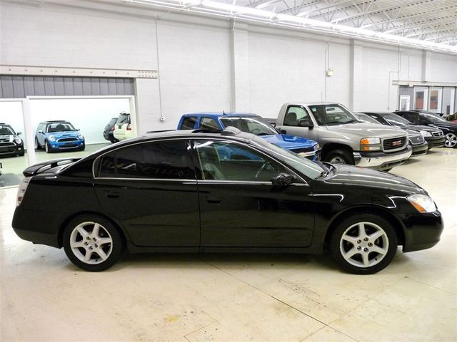 used 2003 nissan altima photos at luxury automax chambersburg pa