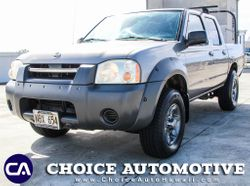2003 Nissan Frontier 2WD - 1N6ED27TX3C416465
