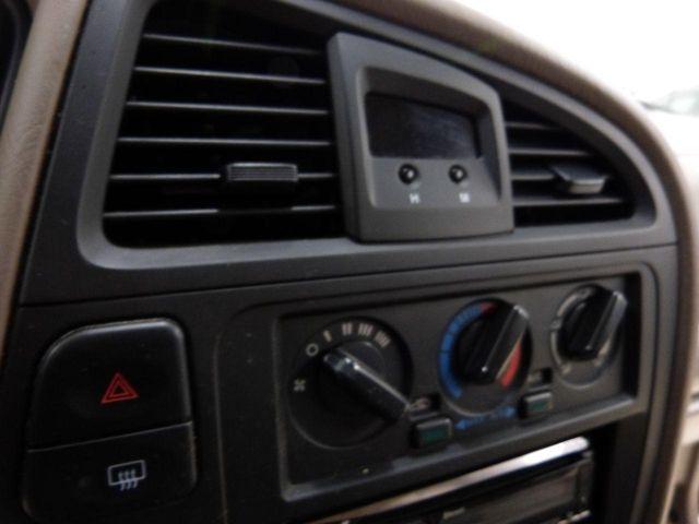 2003 Used Nissan Pathfinder SE 4WD Automatic at Luxury