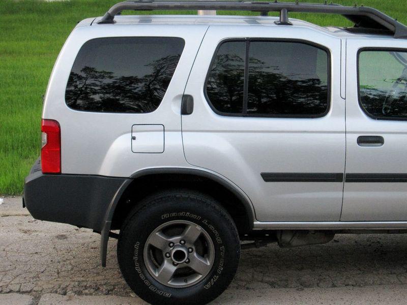 2003 used nissan xterra 4dr xe 4wd v6 automatic at gt motors pa serving philadelphia iid 20050185 nissan xterra 4dr xe 4wd v6 automatic