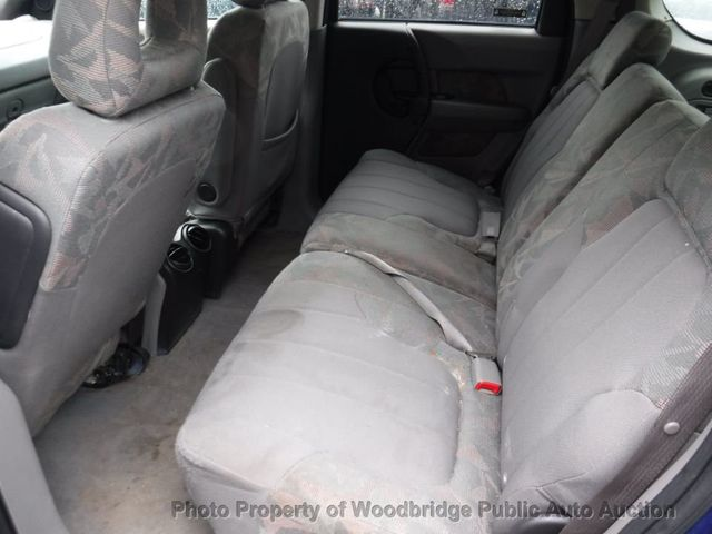 Incredible 2003 Used Pontiac Aztek 4Dr All Purpose Fwd At Woodbridge Public Auto Auction Va Iid 19412600 Bralicious Painted Fabric Chair Ideas Braliciousco