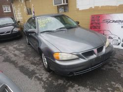2003 Pontiac Grand Am - 1G2NF52E43C325865