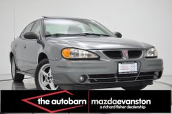 2003 Pontiac Grand Am - 1G2NF52E23M736689
