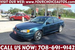 2003 Pontiac Grand Am - 1G2NF52E63C264812
