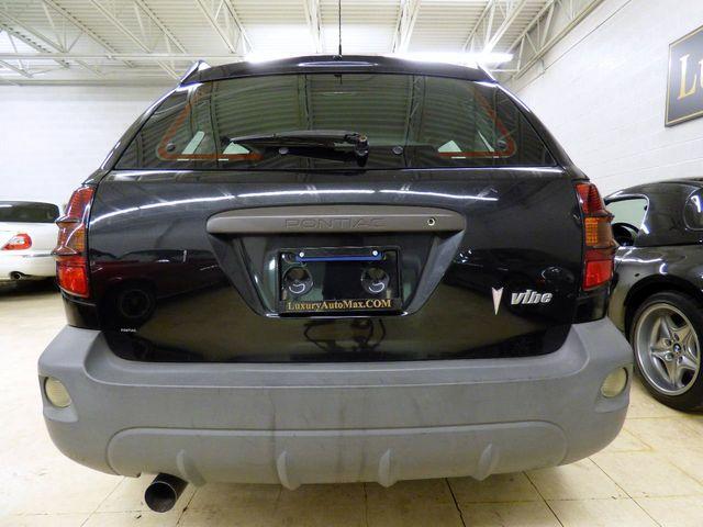 2003 Pontiac Vibe