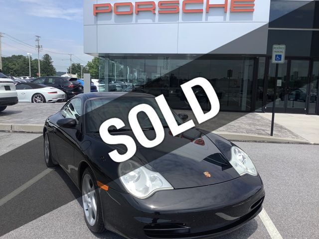 2003 Used Porsche 911 Carrera 2dr Carrera Coupe 6 Speed Manual At Autohaus Lancaster Inc Pa Iid 19042451
