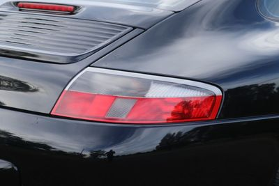 2003 Porsche 911 Carrera 2dr Carrera Coupe Tiptronic - Click to see full-size photo viewer