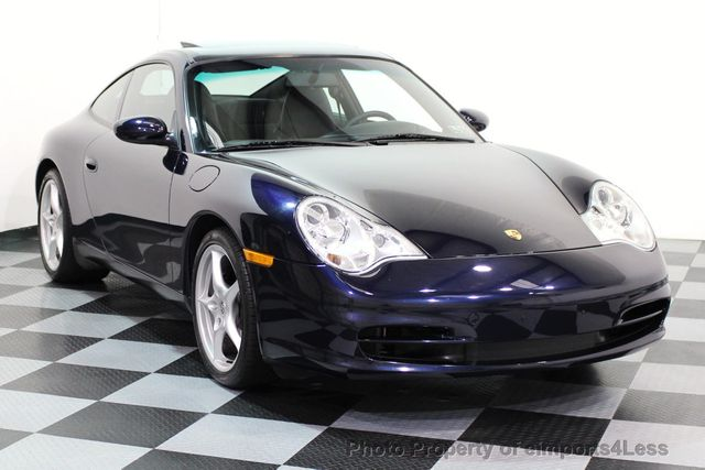 2003 Used Porsche 911 Carrera Certified 911 C2 6 Speed Coupe At Eimports4less Serving Doylestown Bucks County Pa Iid 16668230