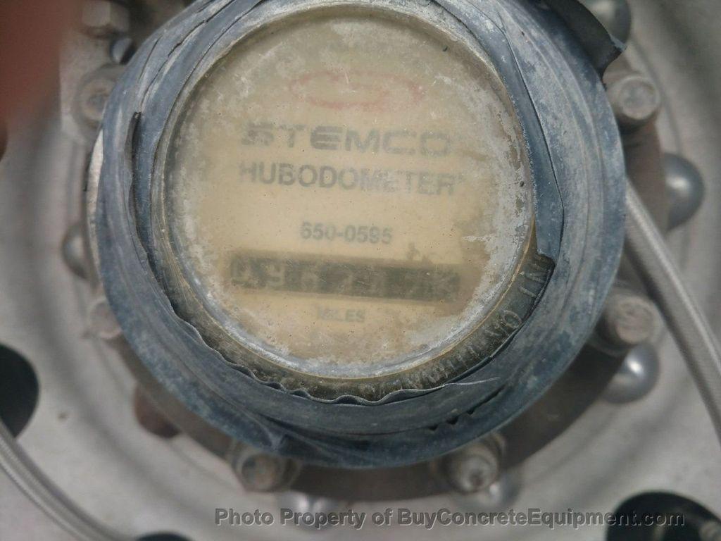 2003 Pumpstar 42m Mack Chassis - 17809430 - 8