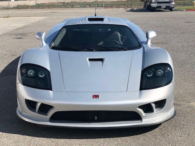 2003 Saleen S7  - 17779237 - 16