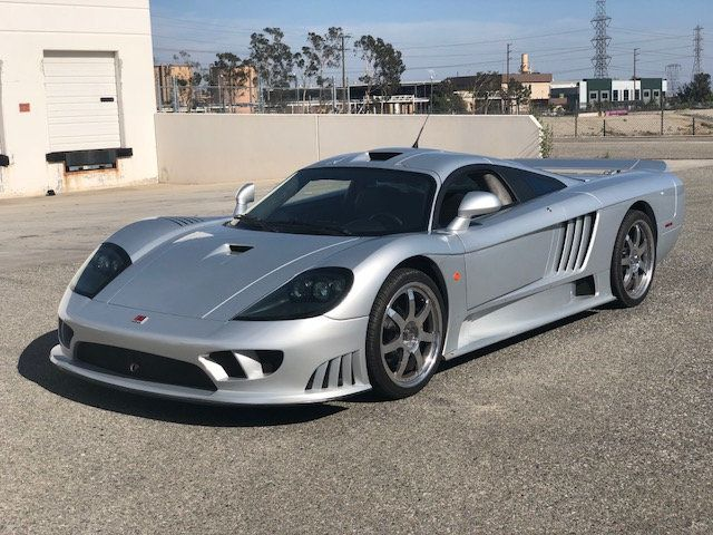 2003 Used Saleen S7 at CNC Motors Inc. Serving Upland, CA, IID 17779237