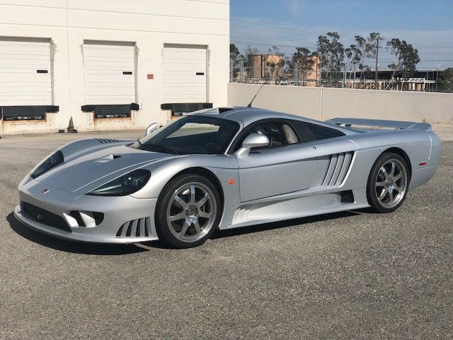 Saleen S7 For Sale >> 2003 Used Saleen S7 At Cnc Motors Inc Serving Upland Ca