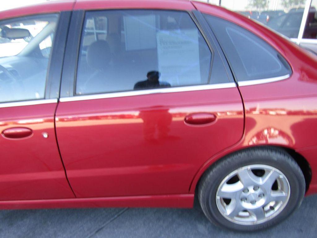 2003 Saturn LS L-300 Automatic - 13413180 - 28
