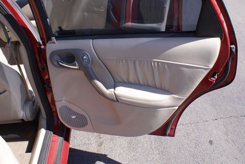 2003 Saturn LS L-300 Automatic - 13413180 - 35