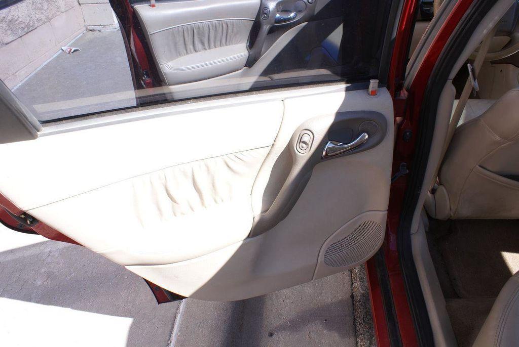 2003 Saturn LS L-300 Automatic - 13413180 - 37