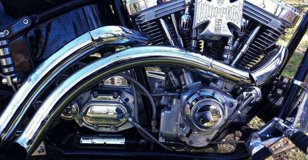 2003 Texas Chopper Custom Bike For Sale - 15885836 - 3