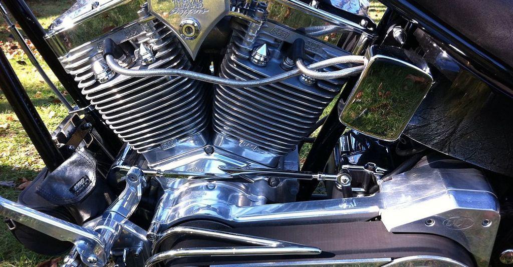2003 Texas Chopper Custom Bike For Sale - 15885836 - 7