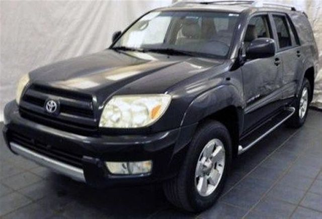 2003 Toyota 4Runner. Limited SUV
