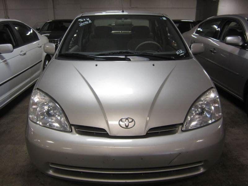 2003 Toyota Prius Hybrid 45 Mpg 14483047 0
