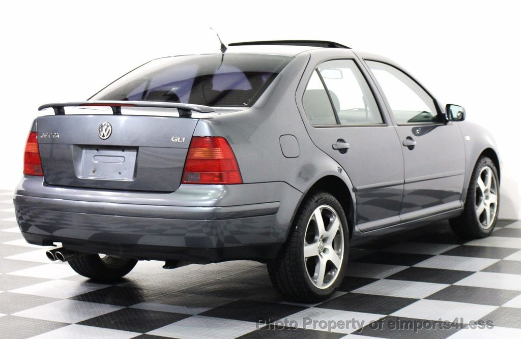 2003 volkswagen jetta sedan