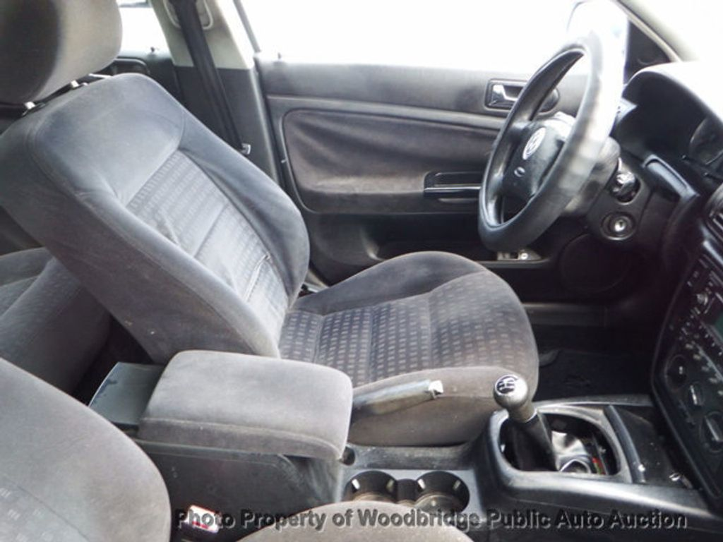 2003 Used Volkswagen Passat 4dr Sedan Gls Manual At
