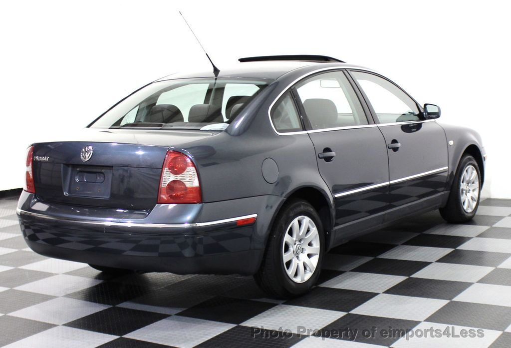 2003 used volkswagen passat gls 1 8t at eimports4less serving doylestown bucks county pa iid. Black Bedroom Furniture Sets. Home Design Ideas