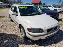2003 Volvo S60 - YV1RS61T632251220