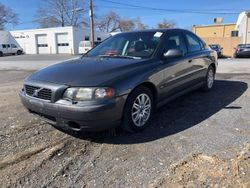 2003 Volvo S60 - YV1RS61T832277236