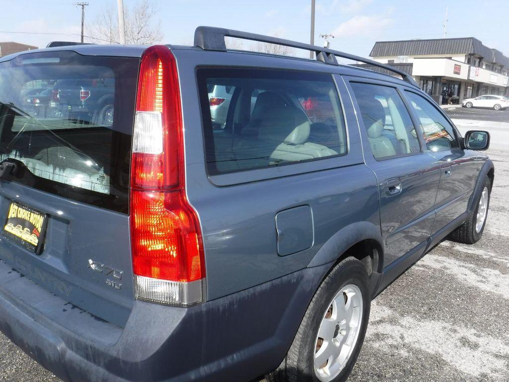 2003 Volvo V70 5dr Wagon 2.5L Turbo AWD XC70 - 18633127 - 12