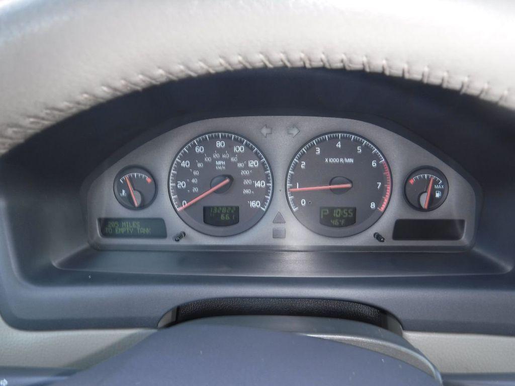 2003 Volvo V70 5dr Wagon 2.5L Turbo AWD XC70 - 18633127 - 21