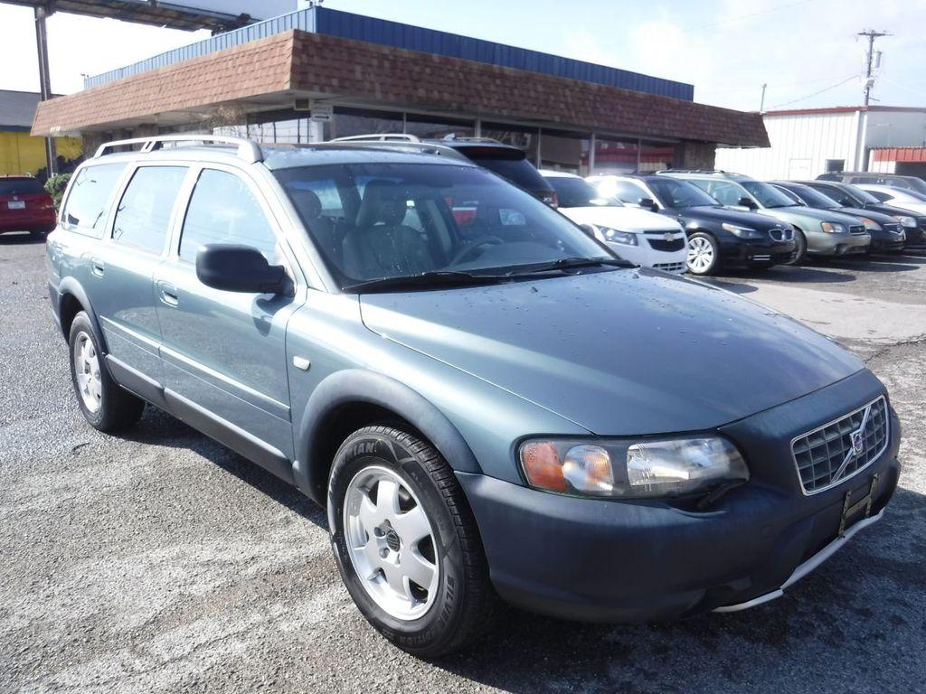 2003 Volvo V70 5dr Wagon 2.5L Turbo AWD XC70 - 18633127 - 3