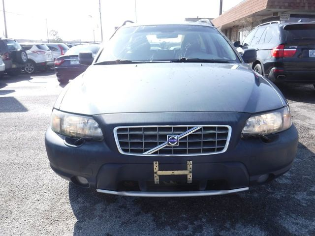 2003 Used Volvo V70 5dr Wagon 2 5l Turbo Awd Xc70 At Best Choice Motors Serving Tulsa Ok Iid 18633127