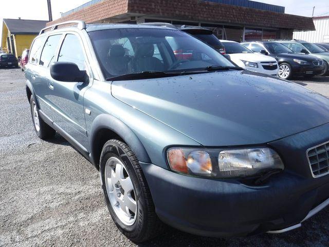 2003 Volvo V70 5dr Wagon 2 5L Turbo AWD XC70 Wagon for Sale Tulsa, OK -  $4,995 - Motorcar com
