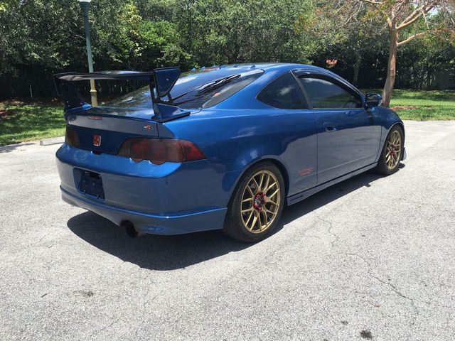 Used Acura RSX Dr Sport Coupe Type S At A Luxury Autos Serving - Used acura rsx type s