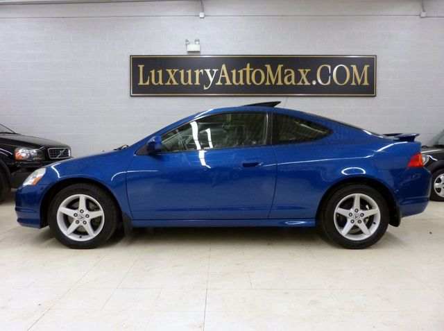 Used Acura RSX Dr Sport Coupe Type S At Luxury AutoMax Serving - Used acura rsx type s