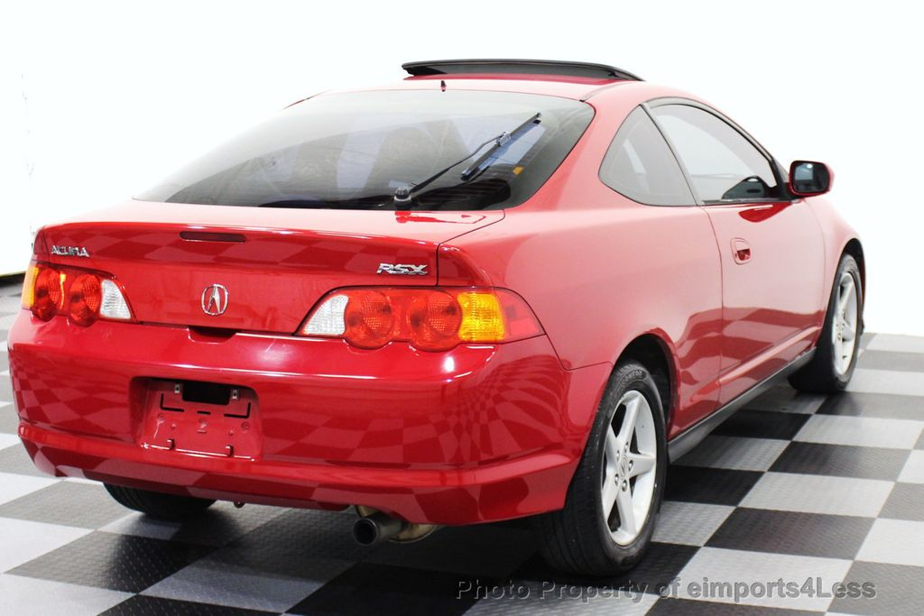 Used Acura RSX SUNROOF COUPE At EimportsLess Serving - Used acura rsx