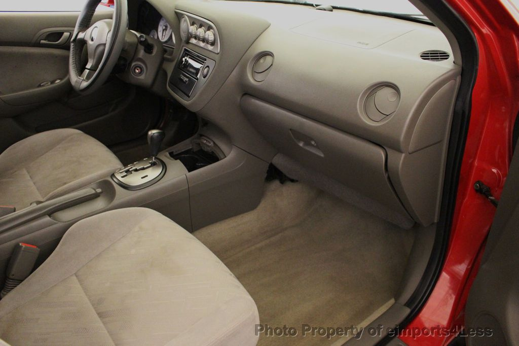 Used Acura RSX SUNROOF COUPE At EimportsLess Serving - Acura rsx sunroof