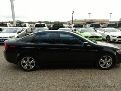 2004 Acura TL 4dr Sedan 3.2L Automatic - Click to see full-size photo viewer
