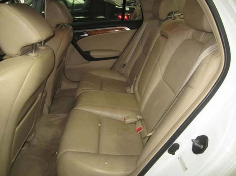 Used Acura TL AUTO L V At Contact Us Serving Cherry Hill - 2004 acura tl seat covers