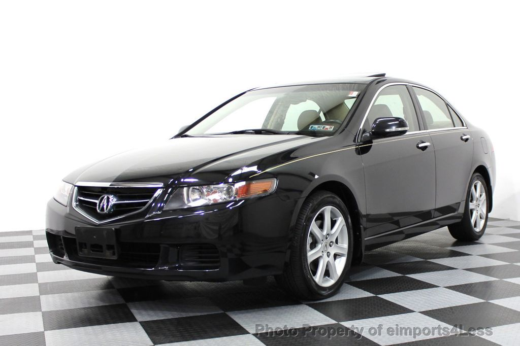 2004 used acura tsx sedan with navigation at eimports4less serving doylestown bucks county pa. Black Bedroom Furniture Sets. Home Design Ideas