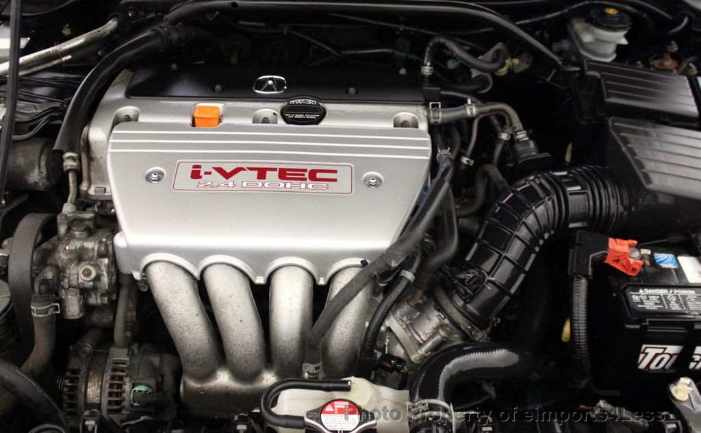 Used Acura TSX Sedan With NAVIGATION At EimportsLess Serving - 2004 acura tsx engine for sale