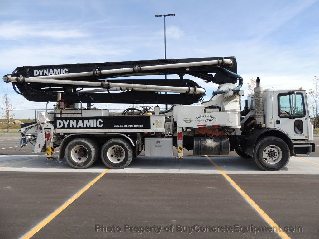 2004 Alliance 33m Mack Chassis - 14974702 - 4